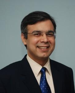 Nitin Mishra, Senior Vice President - Product Management, Netmagic - An ...