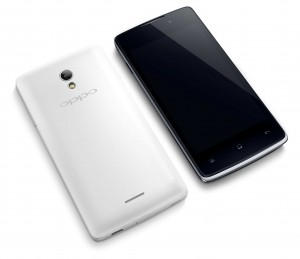 Oppo Joy Budget Smartphone By Oppo