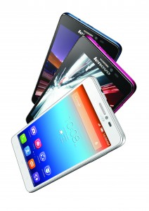 Lenovo S850 Launched in India