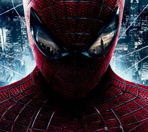 Spiderman Profile Picture