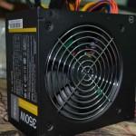 Antec BP350PS PSU / SMPS