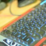 DragonWar GKM-001 Keyboard