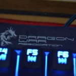 Dragonwar GK-005 Logo