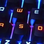 Dragonwar GK-005 Important Gaming keys