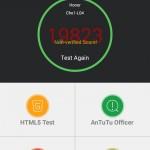 Antutu Score Huawei Honor 4X