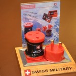 Swiss Military Universal Charger