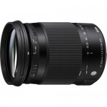 Sigma C 18-300mm F3.5/6.3 without lens hood