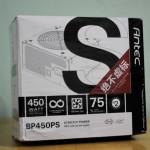 Antec BP450PS Packing
