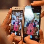 Oppo F1 Selfie Expert Rear Cam Comparision