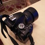 Oppo F1 Selfie Expert rear Camera