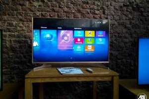 VU Iconium 43 inch Ultra HD 4K Smart TV