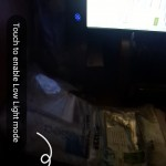 Asus Zenfone Zoom Camera Interface