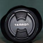 Tamron 18-200mm F3.5-6.3 Zoom Lens