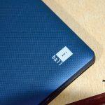 iBall CompBook Top iball Logo