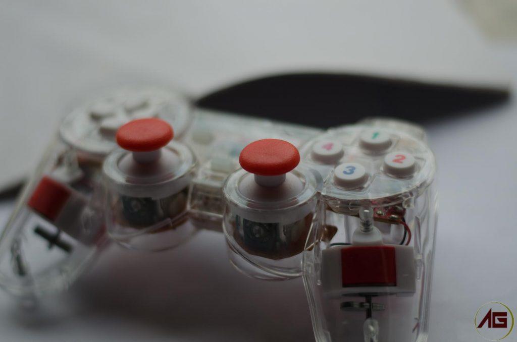 Quantum GamePad