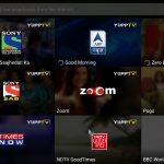 LE 2 YuppTV Subscription
