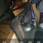 Le 2 Camera UI with modes