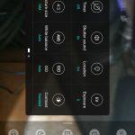 Le 2 Camera UI With settings