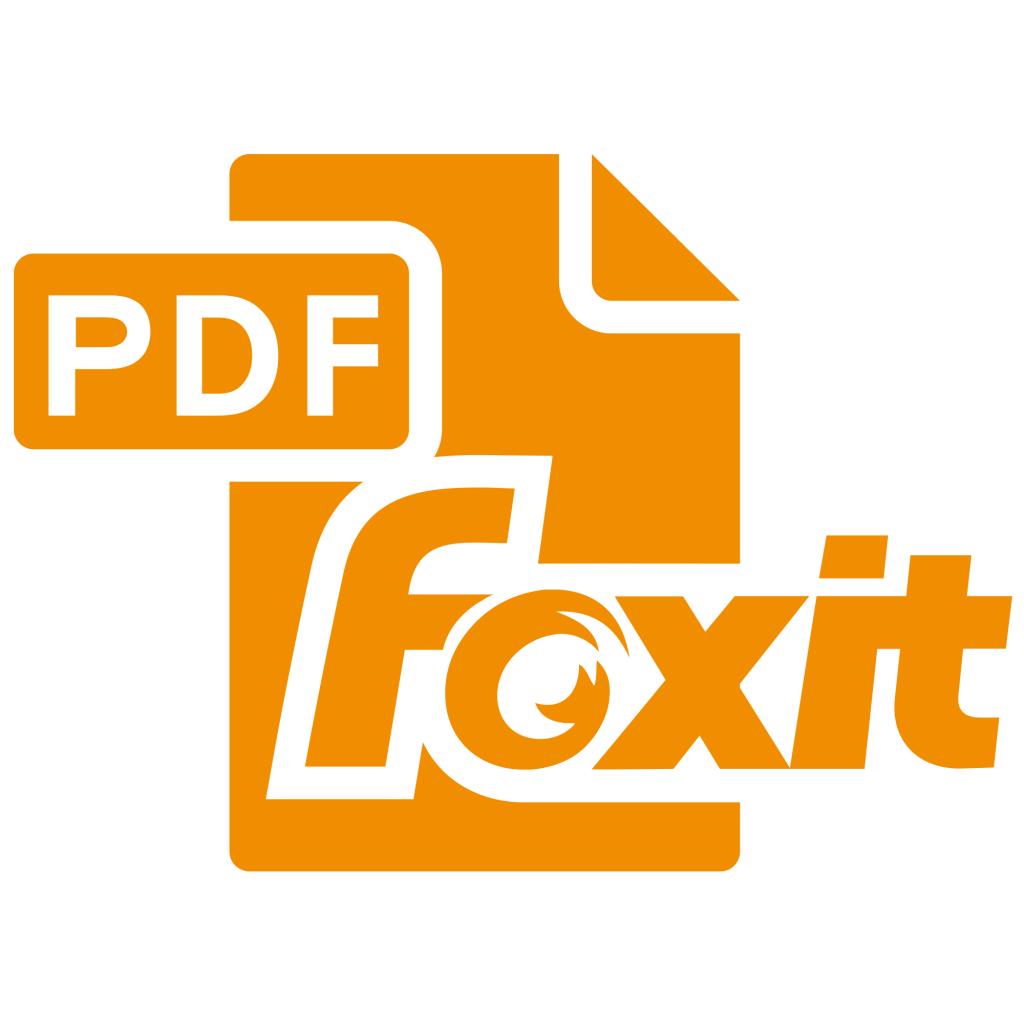 PDF Foxit