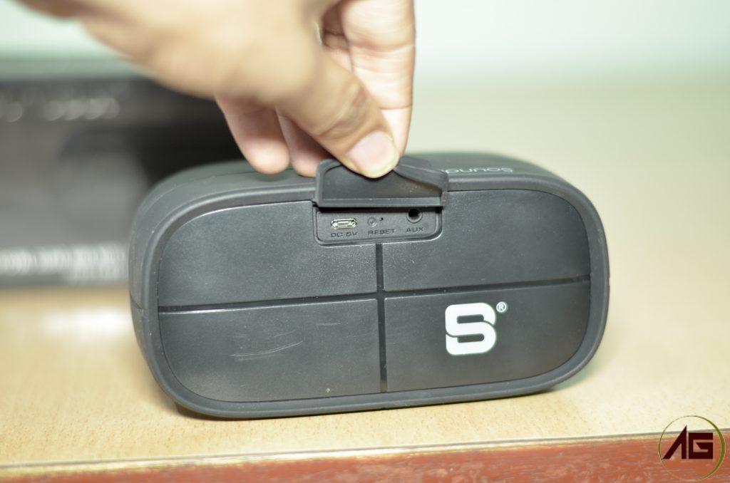 SoundBot SB572