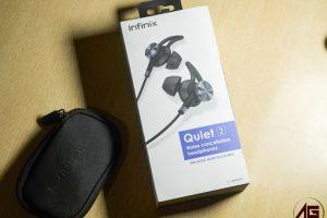 Infinix Quiet 2