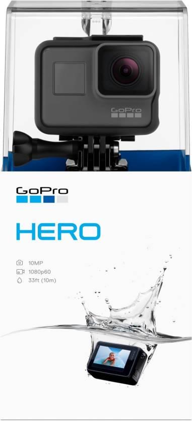 Entry Level GoPro Hero
