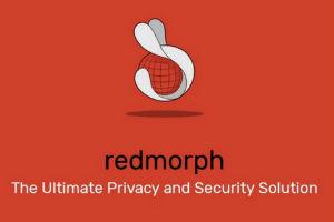 Redmorph App