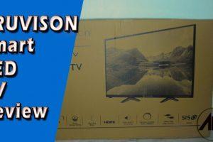 Truvison TX407Z Review
