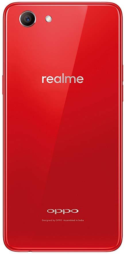 Oppo RealMe 1