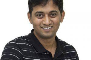 Smruti Parida, Co-founder and CTO, NestAway Technologies
