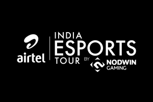 Nodwin Gaming and Airtel announce partnership to take Esports in India