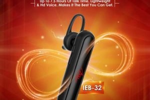 Itel bluetooth headset